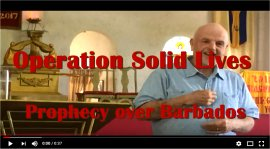 Operation Solid Lives Video