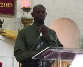 Mount Zion's Missions Inc Barbados Foursquare Church April 14th 2019 message