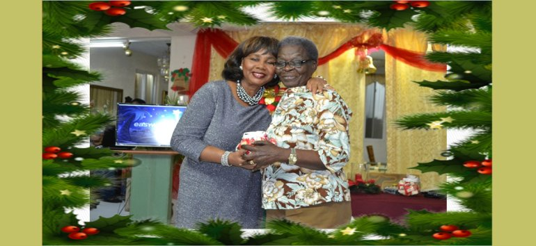 Mount Zion's Missions Inc Barbados Foursquare Church December 30th Birthday celebrations and Christmas Tributes