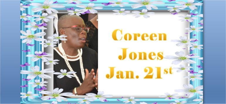 Mount Zion's Missions Inc Barbados Foursquare Church January 20th 2019 message