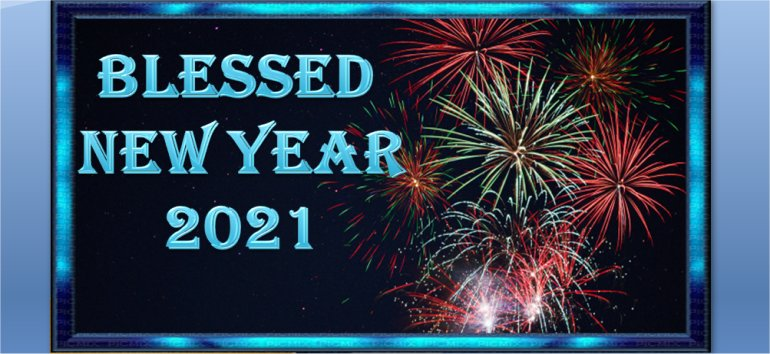 Mount Zion's Missions Inc Barbados Foursquare Church December 31st Blessed New Year